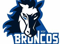 BRONCOS WIPPTAL ICEHOCKEY