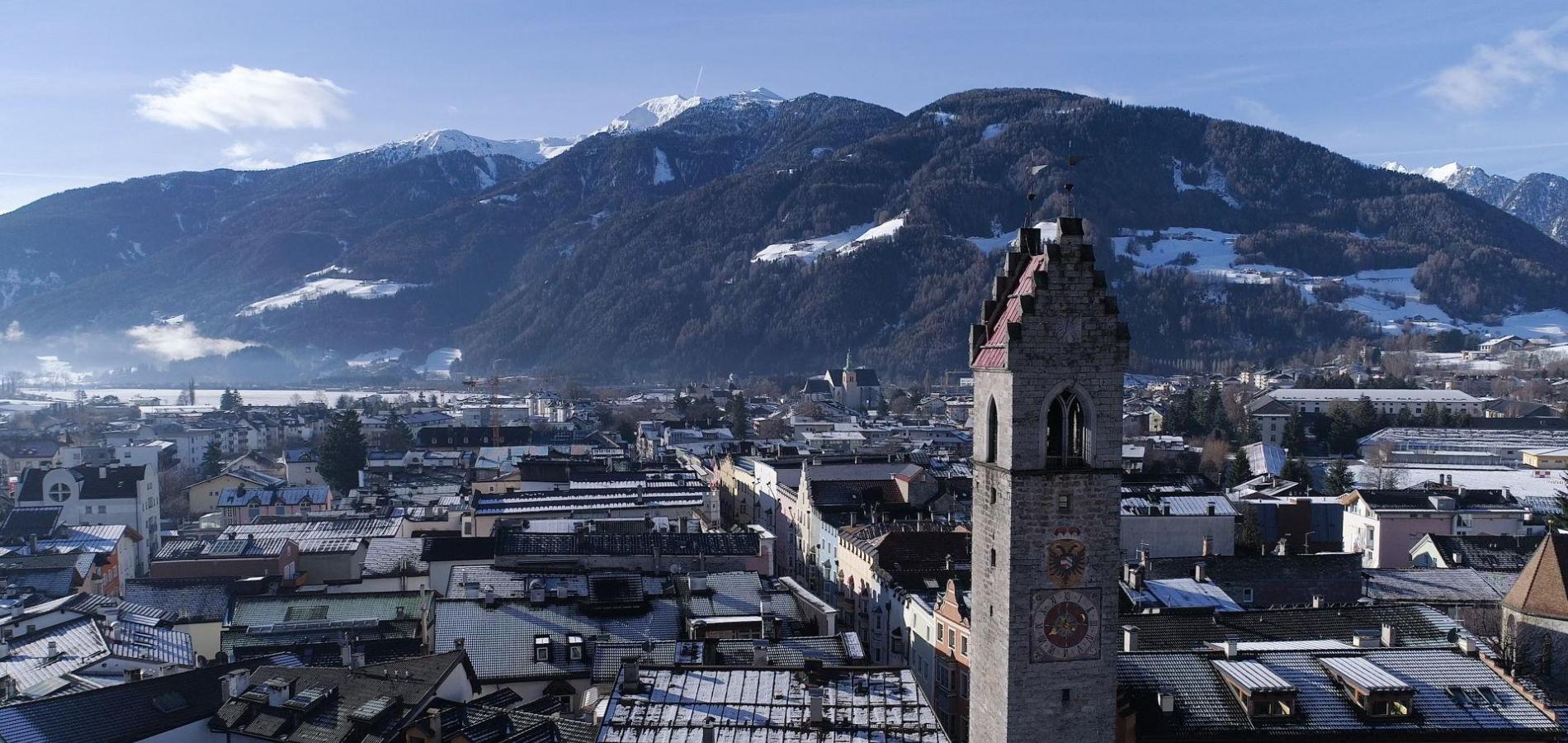 Urlaub Sterzing Eisacktal Südtirol Italien